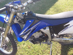 Yamaha Wr 450 Año 2009 U$s 10800