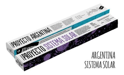 Atlantis Mapas-combo3(argentina+sistema Solar)sitio Original