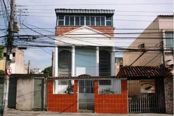 Prédio-à Venda-piedade-rio De Janeiro - Pppr00004
