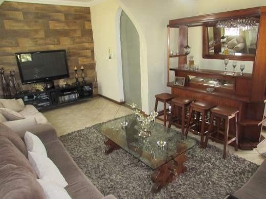 Casa Com 3 Quartos Para Comprar No Itapoã Em Belo Horizonte/mg - 43680
