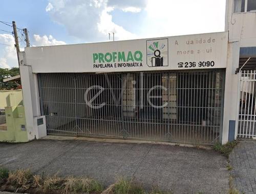 Prédio À Venda Em Vila Marieta - Pr007859