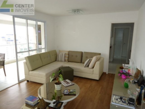Imagem 1 de 15 de Apartamento - Chacara Inglesa - Ref: 6570 - V-84496