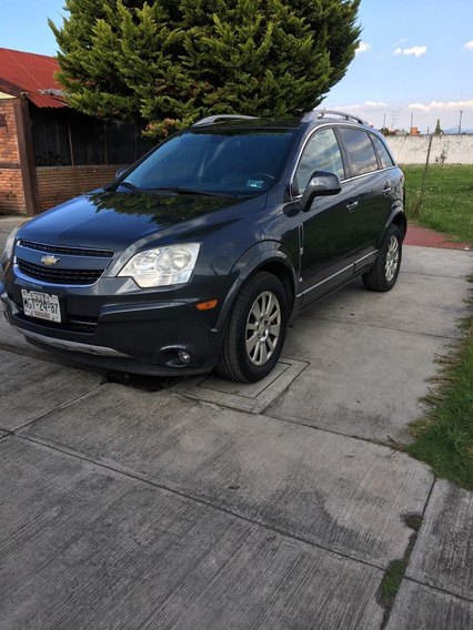 Chevrolet Captiva Sport D