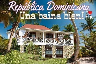 Empesamos Construier Una Casa De Bloc 8 En La Loma