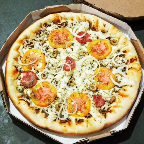 Imagem 1 de 1 de Pizza 30cm