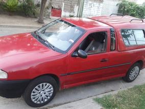 Volkswagen Saveiro G2