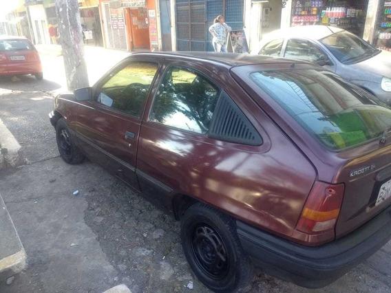 Chevrolet Kadett 1994 Gsl1.8