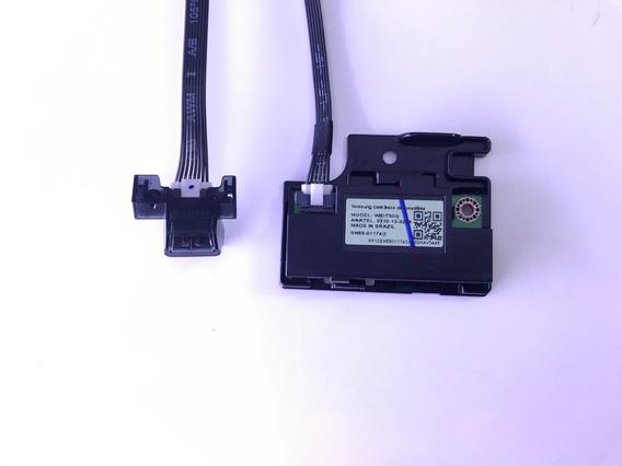 Botão Power + Módulo Wi-fi Samsung Un49j5290ag Novo