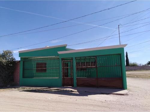 Imagen 1 de 12 de Casa Sola En Venta Paraiso