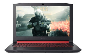 Notebook Gamer Aspire Nitro 5 I7 16gb 1tb