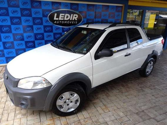 Fiat Strada Working 1.4 2014