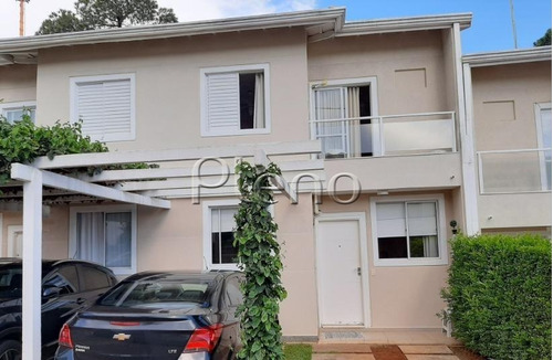 Casa À Venda Em Parque Taquaral - Ca026595