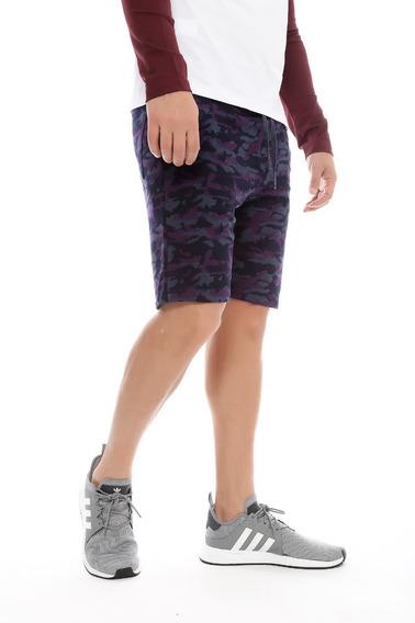 Shorts - Swiss Lord - 100% Algodón