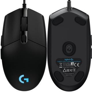Mouse Gamer Logitech G203 8000 Dpi Gaming Programable