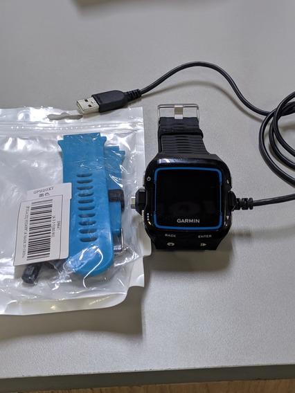 Relógio Multi Sport Garmin Forerunner® 920xt Preto