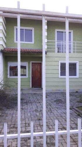 Imagem 1 de 11 de Sobrado - Parque Da Fonte - Ref: 67856813 - V-so01064