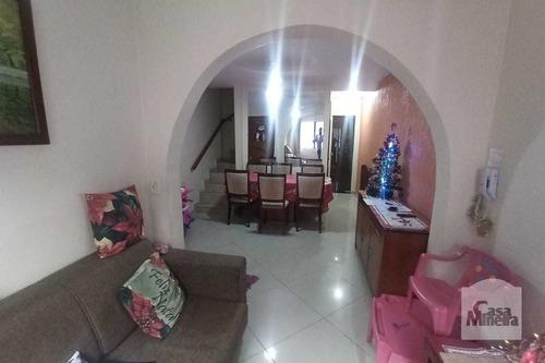 Casa À Venda No Dona Clara - Código 274744 - 274744