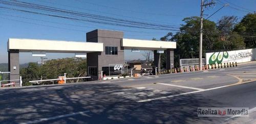 Imagem 1 de 29 de Casa Com Piscina E Linda Vista Para O Verde  - Jandira - Ca2046