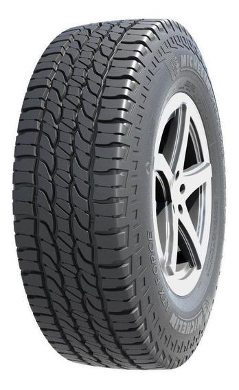Pneu Michelin LTX Force 205/60 R16 92H