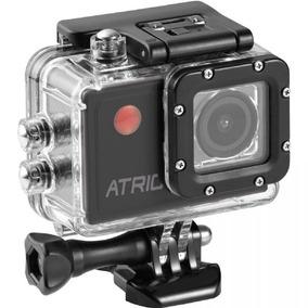 Câmera De Ação Multilaser Fullsport Cam Lcd Dc184
