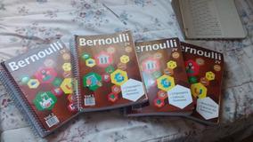 Apostila Bernoulli Enem 2018 2v