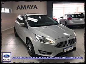 Amaya Ford Focus Titanium Extra Full! - Consultas: 092284030