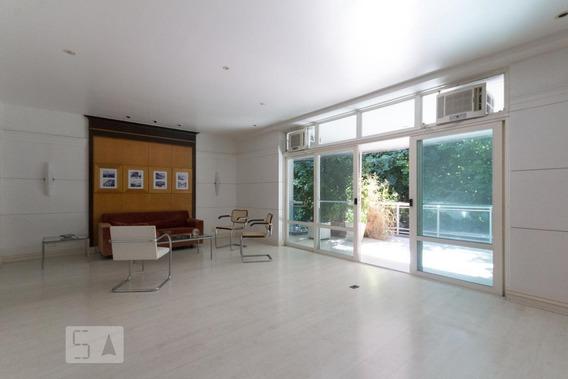 Apartamento Para Aluguel - Jardim Oceânico, 4 Quartos, 276 - 892818815