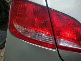 Peugeot 408 Griffe 2.0 (somente Peças)