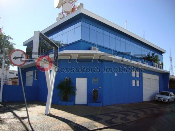 Salão Comercial Para Locação, Jardim Chapadão, Campinas - Sl0098. - Sl0098