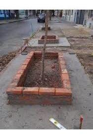Construccion Veredas Pisos Muros Parrilleros Techos Barbacoa