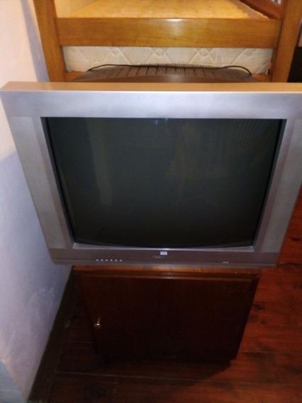 Tv Panavox 29 Pulgadas Funcionando Perfecto C/control Remoto
