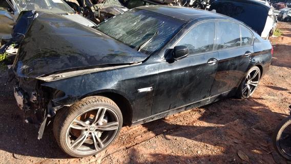 Sucata Peças Acessórios Bmw 550i V8 Biturbo