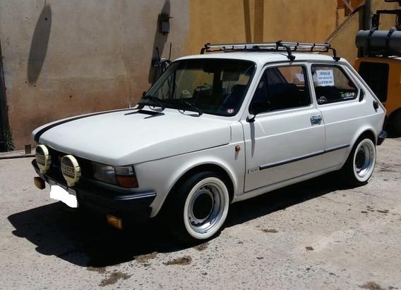 Fiat 147 Gl Europa Ano 1982