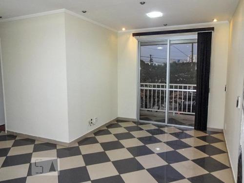 Apartamento À Venda - Belém, 2 Quartos,  61 - S893134043