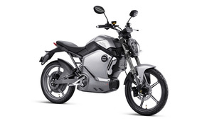 Moto Eléctrica Veems Naked 1200 Watts 70 Km Autonomía