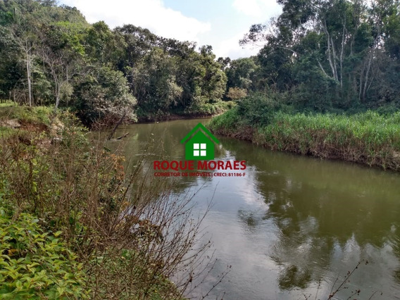 Fazenda Miracatu 110 Alq Nascentes Rio Navegável Ref 0127