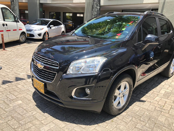 Chevrolet Tracker Ls Aut 2015