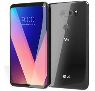 Lg V30+ Versión Internacional En Listo Para Entregar