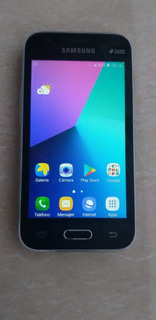 Vendo O Cambió Samsung J1 Mini Prime