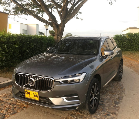 Volvo Xc60 T6 Inscription 2019