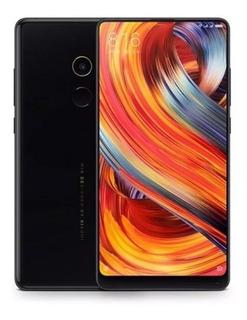 Xiaomi Mi Mix 2 6/64gb 4g Pronta Entrega+nf +envio Imediato