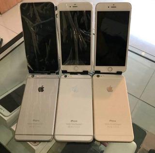 iPhone 6 Plus 64gb Factory Unlock