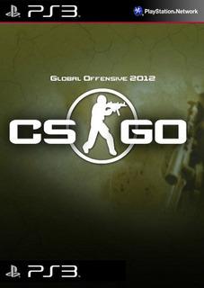 Counter Strike Global Offensive Ps3 Cs Go Español