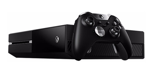 Xbox One Elite Sshd Hibrido Ultrarapido 1tb !