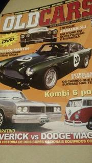 Revista Oldcars Número 15