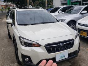 Subaru Xv 2.0 Mec 4x4 2018 (387)