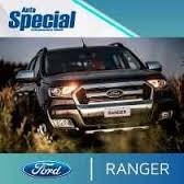 Ford Ranger 2.2 Xl Safety 4x2 Cabina Doble Gp3