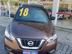 Nissan Kicks Sl Automaco