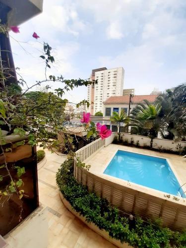 Apartamento À Venda Em Centro - Ap273923