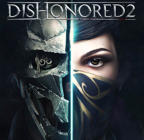Dishonored 2 Pc/off